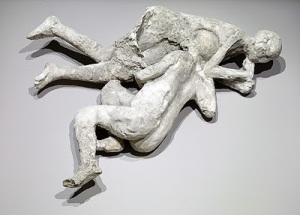 Pompeii, Kisah Tragis Negara Homo Seksual!!