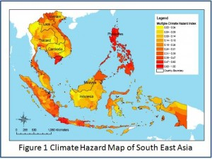 Climate Map Of Indonesia 15 Reasons For Muslim ...